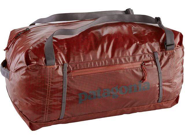 Patagonia Lightweight Black Hole Duffel Bag 45L, new adobe